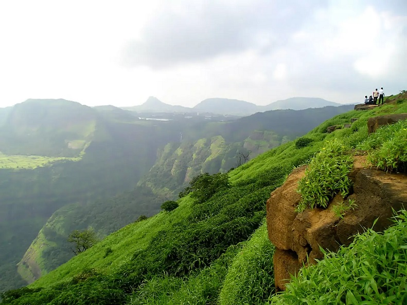 Image result for What Makes Matheran a Unique Weekend Getaway